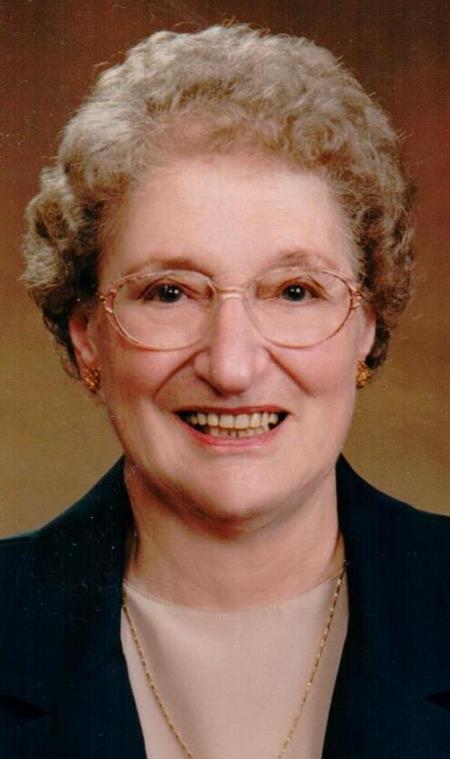 Virginia J. McCabe - Goodwin Funeral Home