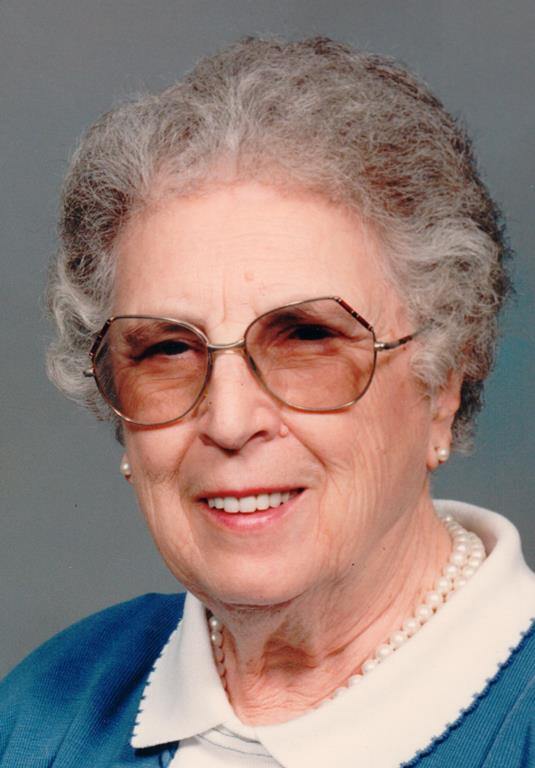 Mary Ruth Frey - Goodwin Funeral Home