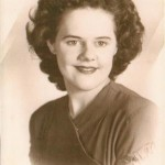 Bond, Betty Obit Photo