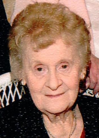 Dorotha M  Redman - Goodwin Funeral Home