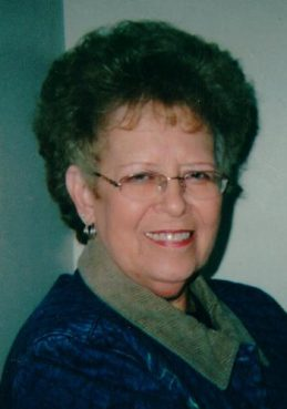 Patricia J  Gregory - Goodwin Funeral Home