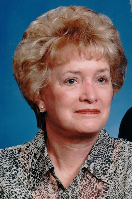 Helen J. NeCamp Neal - Goodwin Funeral Home