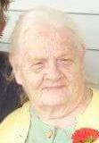 Jones, Edna 'Janie'