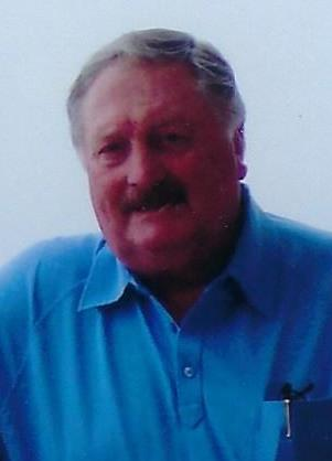 Robert Eugene Moore
