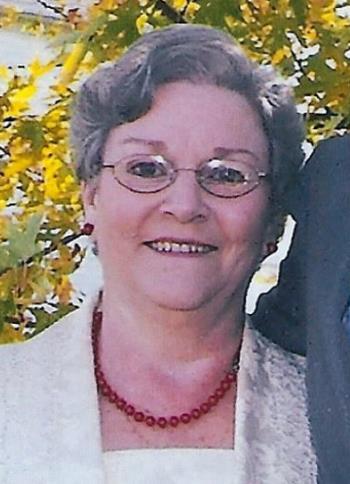Judy Lane Snell