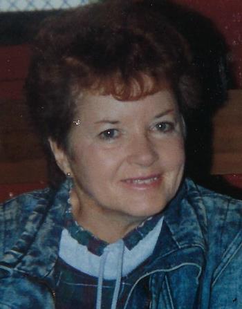 Betty Jane Wallace