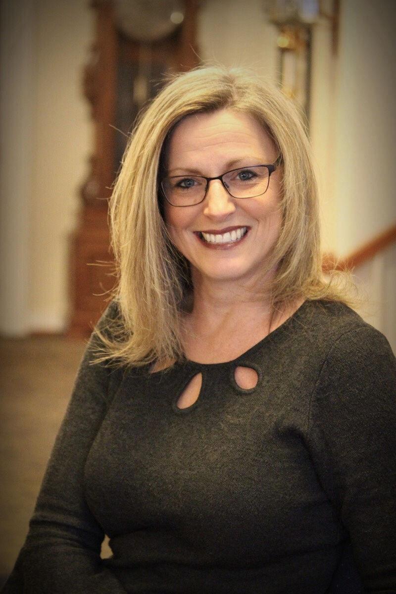 Bonnie Reynolds