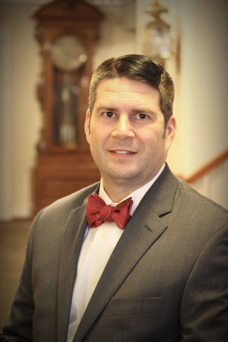 Dion W. Miller, Funeral Director