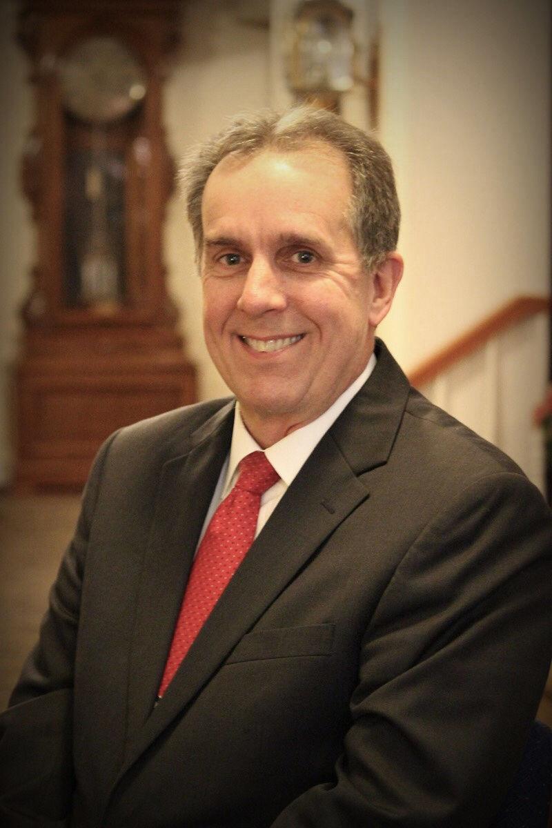 Steve Keeney, Funeral Director Assistant