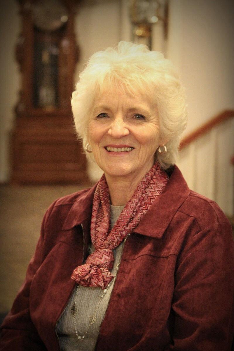 Sue Swackhamer