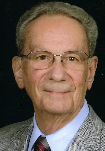 Joseph R. Woods