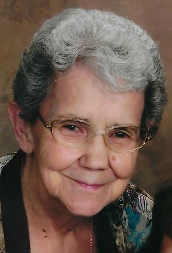 Nancy A. Pearcy